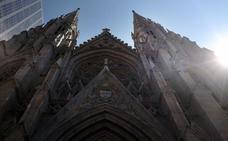 Nueva York crea una línea directa para denunciar abusos de clérigos