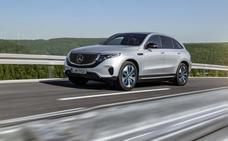 Mercedes EQC: Llega una nueva era