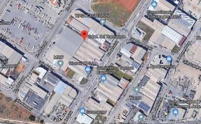 Un hombre resulta herido grave al explotar una bombona en una gasolinera