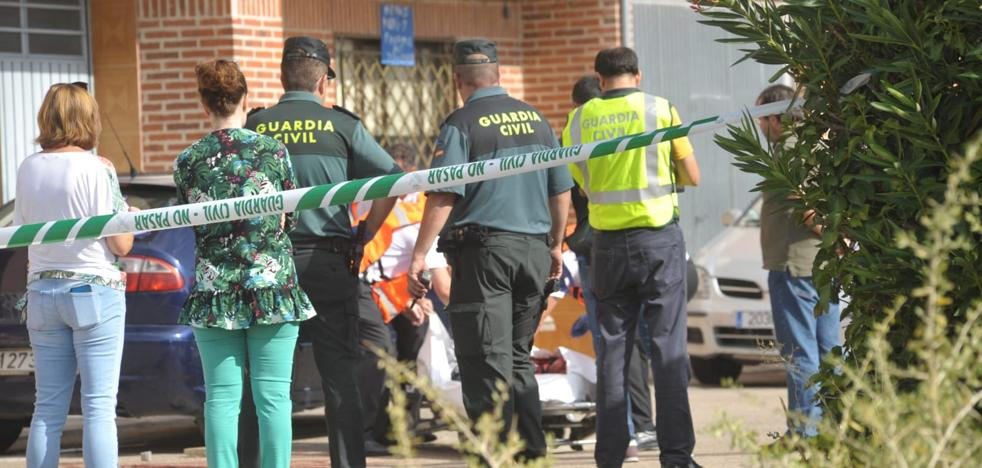 Detenido un menor por matar a cuchilladas a la pareja de su madre en Valladolid