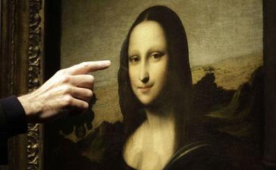 Desvelado el secreto de la Mona Lisa