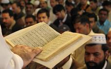 La Policía se plantea expulsar por terrorismo a un líder musulmán de Salt