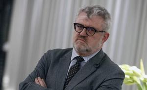 Miguel Falomir: «No seré director de otro museo, quiero volver a mi trabajo de investigación»