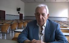 El abuelo Erasmus