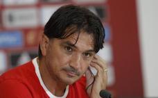 Dalic: «Ahora España tiene un juego más vertical»