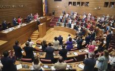 Puig anuncia un nuevo pacto social valenciano y una inversión de 1.000 millones en el Puerto de Valencia
