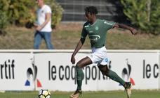 Asesinan a tiros a un futbolista de la primera división francesa