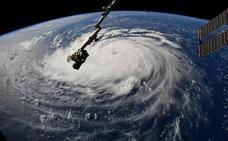 Un millón de personas deben evacuar sus casas en Carolina del Sur por el huracán Florence