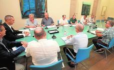 La Mesa del Agua abordará a primeros de octubre el nuevo año hidrológico