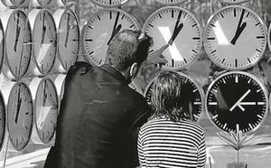 La hora clave del caso del metro