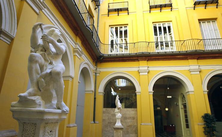 Los museos y monumentos que se pueden visitar gratis en Valencia