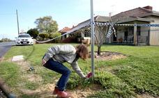 Dos mellizas de 2 años y su hermana de 3, entre las víctimas del asesinato en una casa en Australia