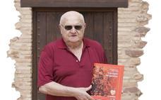 Vicente Guillot: «En este libro hay muchos sentimientos recogidos, es totalmente imprescindible»