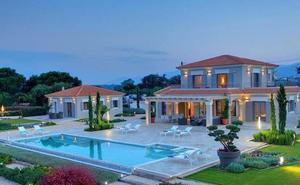 Villas de ensueño que puedes alquilar