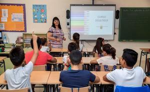 España, entre los países con menos alumnos matriculados en FP
