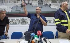 Navantia mantiene las movilizaciones porque no se fían de Defensa