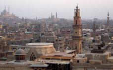 Egipto planea construir 20 nuevas ciudades para 30 millones de personas