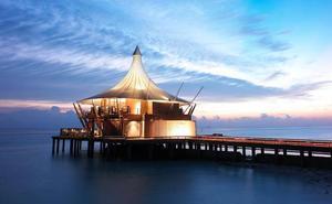 Los hoteles más asombrosos del mundo