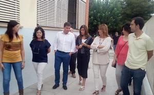 El Teresa Coloma de Xàtiva pide más especialistas en Educación Especial