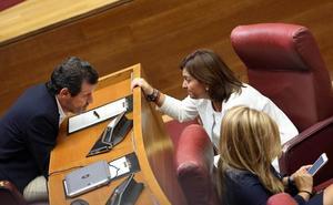 «La izquierda valenciana prefiere ser catalanes de segunda»