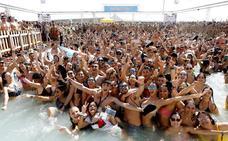 Arenal y Medusa, los festivales más multitudinarios del verano