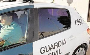 Detenidos dos menores por dañar coches aparcados y alardear en redes sociales
