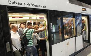 Grezzi exige al Consell un horario nocturno más amplio para Metrovalencia