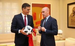 España sueña con la Eurocopa de 2028 y con otro Mundial