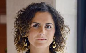 La economista Irene Guasque, nueva gerente de Fundación Bancaja