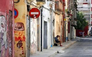 El polvorín del Cabanyal genera otra crisis entre Ribó y el PSPV