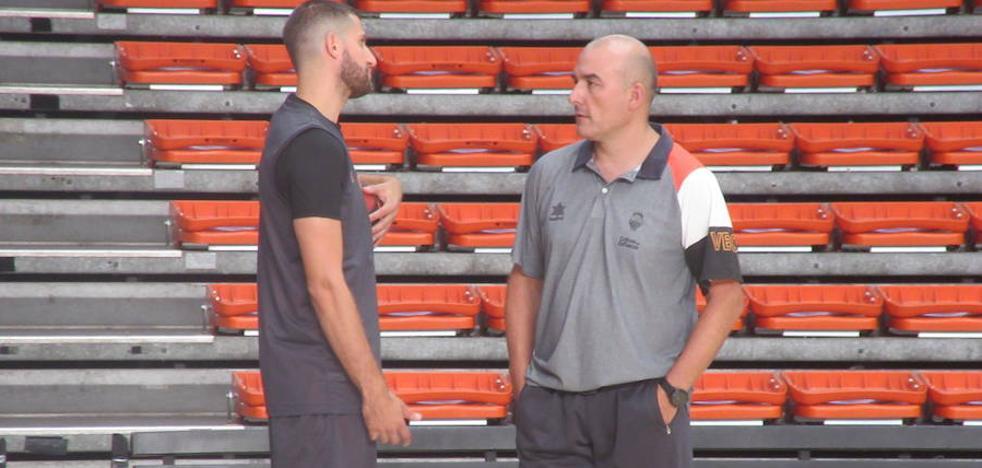 Diot apunta al torneo de Oviedo