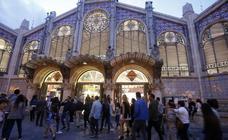 Los mercados municipales del Bonic/a Fest 2018
