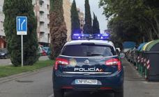 Detenido un falso guardia civil por increpar y obligar a identificarse a un hombre en Valencia