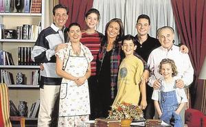 'Médico de familia' vuelve a la tele. Así han cambiado sus protagonistas