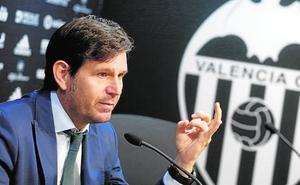 El Valencia arriesga para asentarse en la Champions