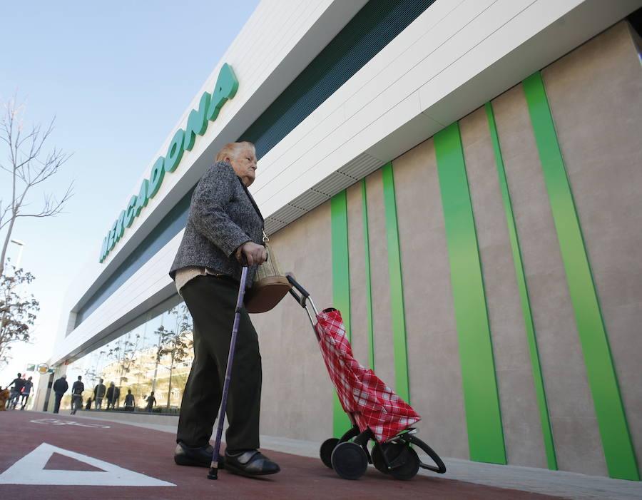 Mercadona abre un nuevo supermercado