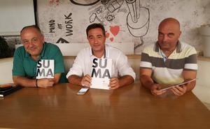 Salvador Gomar expone en Dénia su proyecto para presidir la FFCV