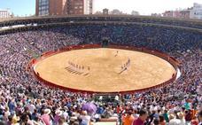 Valencia, epicentro de la Tauromaquia en su día grande del 9 de Octubre