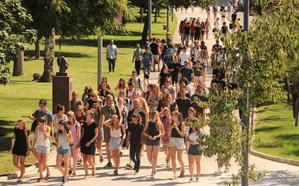 La UPV recibirá 2.000 estudiantes de intercambio académico durante el curso 2018-19