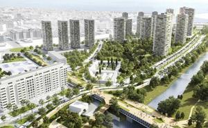 ENCUESTA | ¿Le parece acertada la propuesta presentada por el Ayuntamiento para el nuevo barrio del Grao?