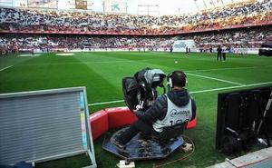 Los vídeos de las mejores jugadas del Espanyol-Levante, disponibles en la web de LAS PROVINCIAS