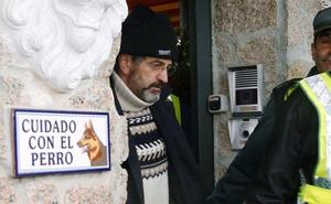 Aplazan 'sine die' el inicio del juicio de los 'Miguelianos' por enfermedad de un abogado defensor