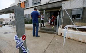 El parricida de Alicante llamó al 112 al menos 30 horas después del triple crimen