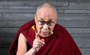 El dalái lama reconoce estar al tanto de abusos sexuales por parte de maestros budistas desde los 90