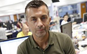 Juan Carlos Ferriol, nombrado redactor jefe de LAS PROVINCIAS