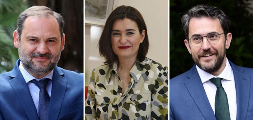 El espejismo del poder valenciano en Madrid