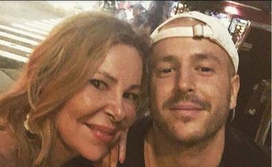 Álex Lequio, hijo de Ana Obregón, se traslada para terminar el tratamiento contra el cáncer