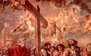 Santoral de hoy 16 de septiembre. San Cipriano obispo