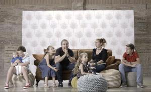 Évole se adentra en la realidad de las familias del siglo XXI