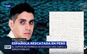 El gurú que captó a Patricia Aguilar escribe desde prisión a Susana Griso: «No soy el líder de ninguna secta»